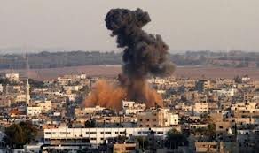 Gaza, Doaku Untukmu