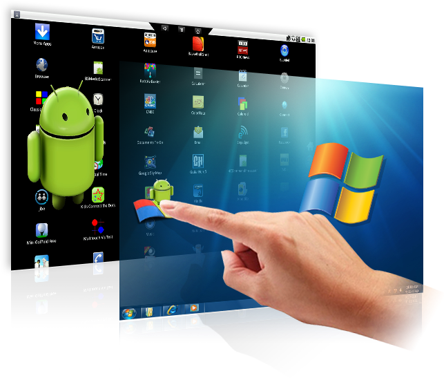 Download Best Android Emulators To play Android Game On PC ...