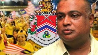 Tindakan undang-undang jika penganjur Bersih 4.0 enggan bayar RM65,000