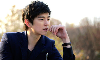 Yoon Gyun-Sang You Call It Passion