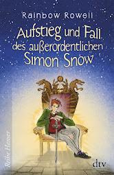 READING: Aufstieg und Fall des außerordentlichen Simon Snow