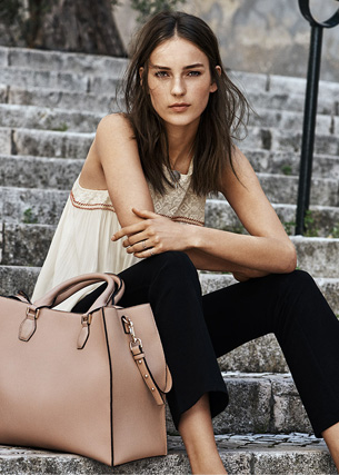 H&M otoño invierno tendencias top pantalones