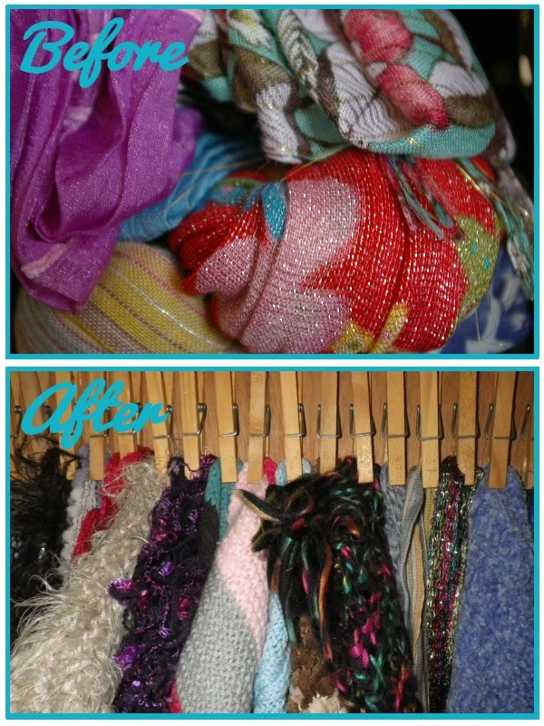 scarf-organisation-before-after
