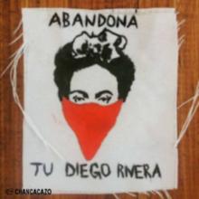 Abandona tu Diego Rivera (2016)