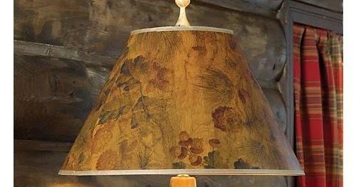 arredamento country: LAMPADE CAMERA DA LETTO COUNTRY