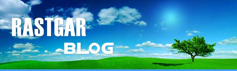 RASTGAR Blog...