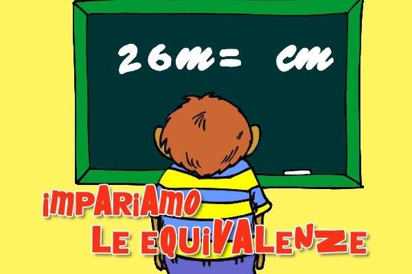 Ciao bambini compiti per le vacanze 2011 matematica 2 for Unita di capacita per condensatori elettrici