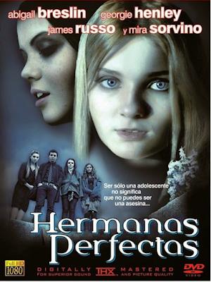 Hermanas Perfectas – DVDRIP LATINO