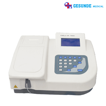 chemistry analzyer photometer