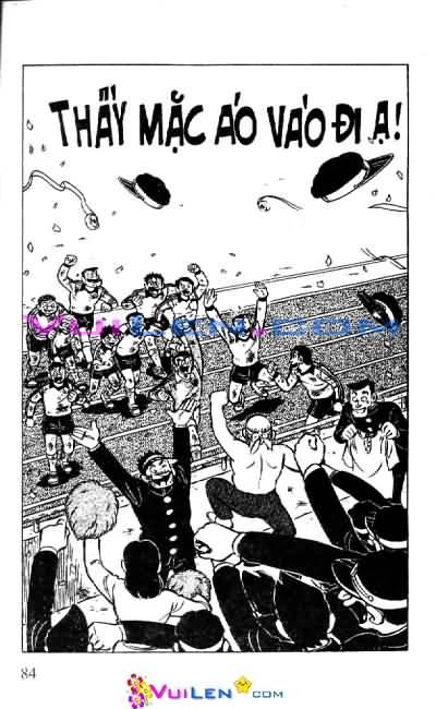 Jindodinho - Đường Dẫn Đến Khung Thành III  Tập 10 page 84 Congtruyen24h