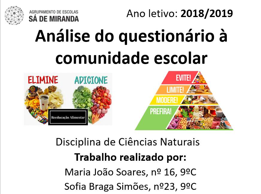 """Resultados """"Hábitos alimentares - Adultos"""""""