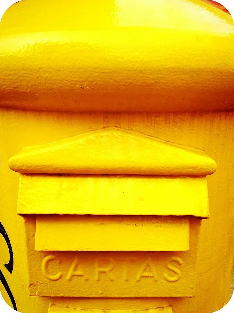 Buzón de correos español