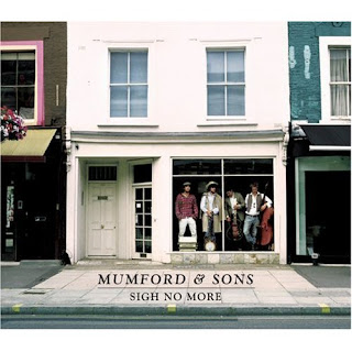 Mumford and Sons - Broken Crown