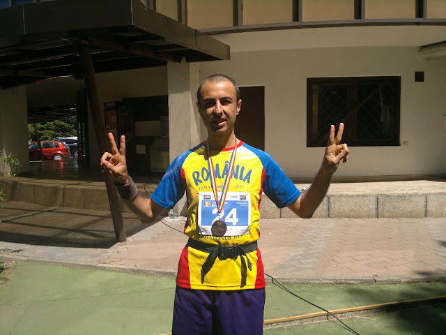 Maratonul Regal 2013 finish