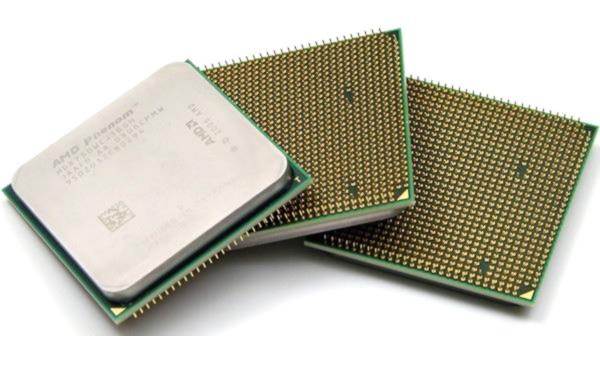 AMD Phenom CPUs