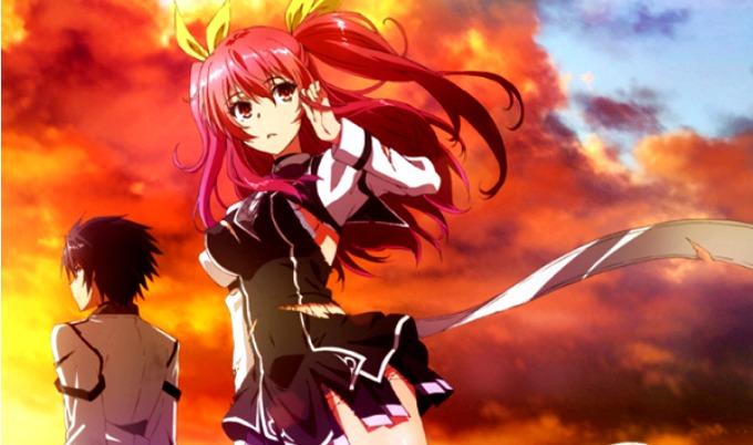 Rakudai Kishi No Cavalry Todos os Episódios Online