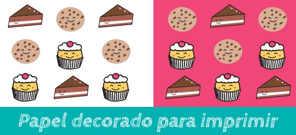 Manualidades papel para decorar cajas y botes de cocina for Imagenes de papel decorado