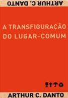 Capa do livro A transfiguração do lugar-comum