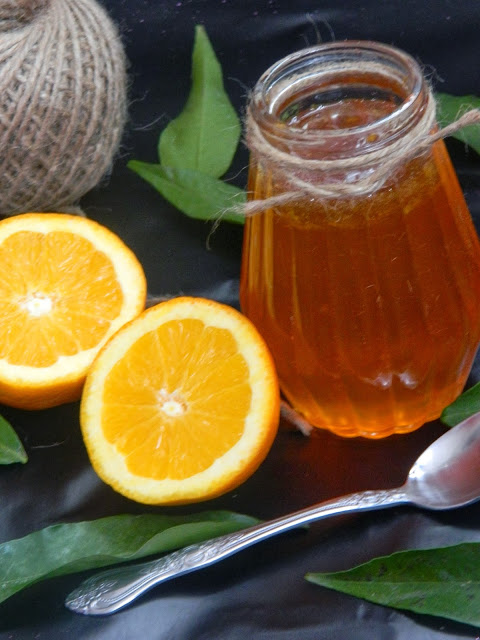 Peltea de portocale