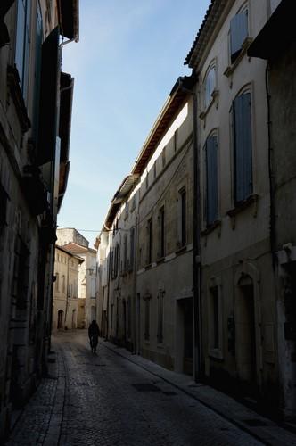 Rue Blanqui - Tarascon