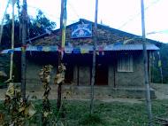 रिगसाङ्ग लिङ्ग वौद्ध गुम्वा, टार, मैवल, मेघाङ्ग-०६, नुवाकोट