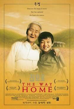 xem phim Đường Về - The Way Home