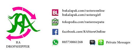 Belanjalah di RA Store Online