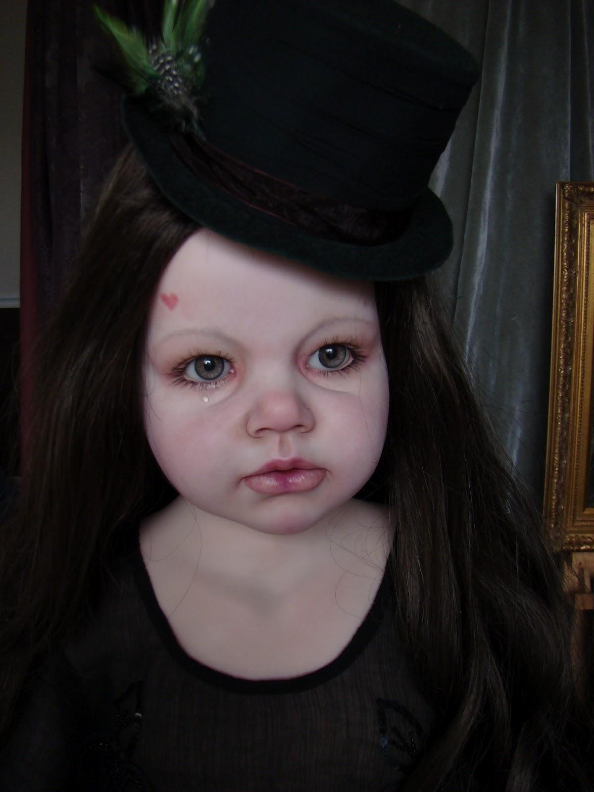 anya 39 s originals reborns and ooak art dolls clarabell reborn girl realistic 7 year old. Black Bedroom Furniture Sets. Home Design Ideas