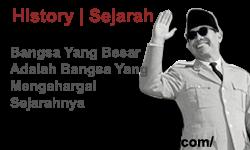 History|Sejarah