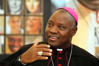 Plateau Killings: Bishop Kaigama calls on Buhari to act now