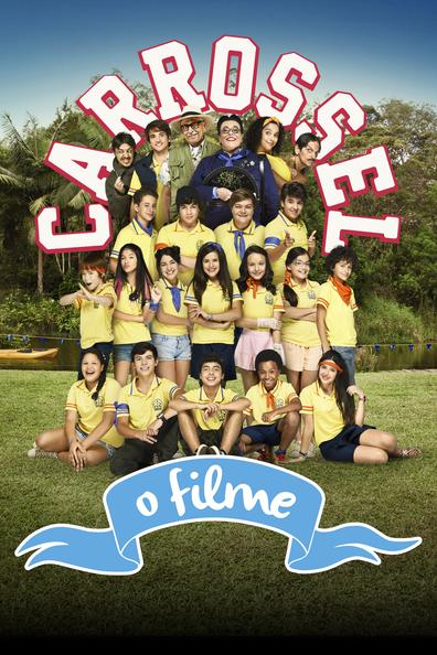 Carrossel: O Filme – Nacional (2015)