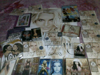 Britney Lovers Indonesia Stores