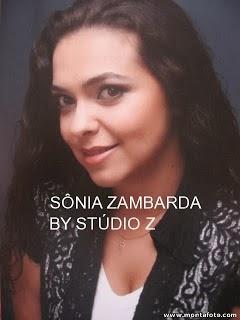 SÔNIA ZAMBARDA  by STÚDIO Z