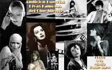 Especial Divas Famosas del Cine Silente