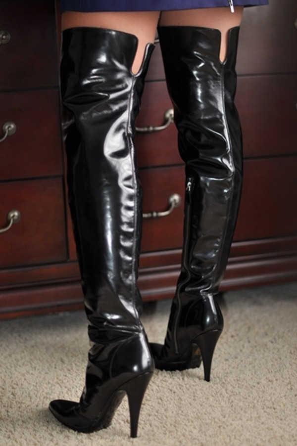 eBay Leather: A favorite boot seller returns with some amazing ...