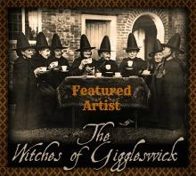 Witches of Giggleswick