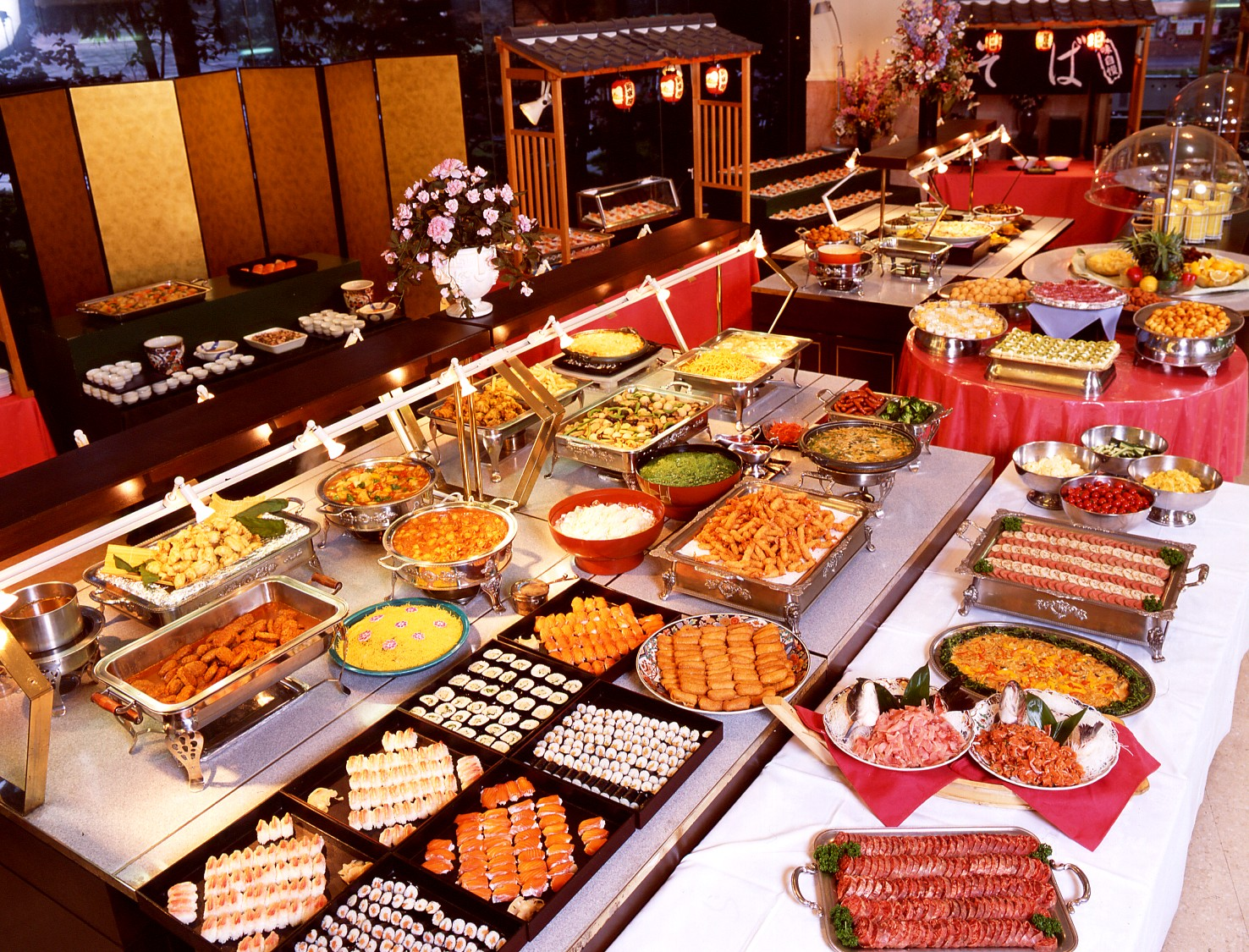 Image of eat all you can, foods, food lover, foodporn