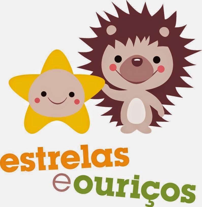 Estrelas e Ouriços