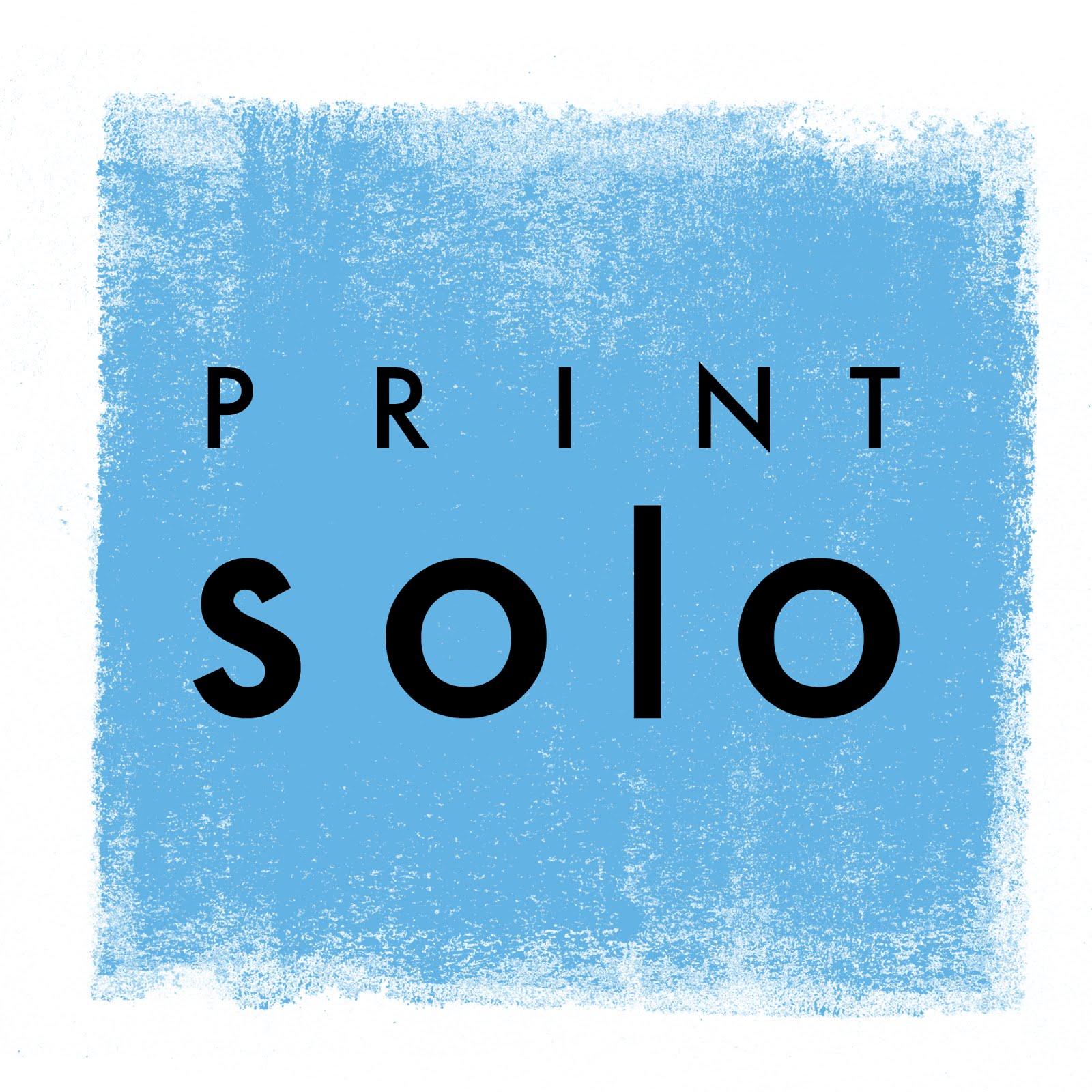 Print Solo