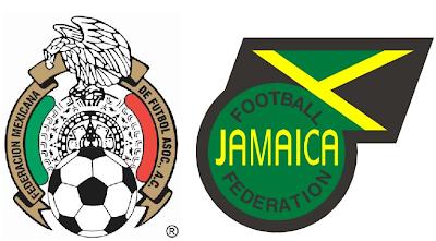 Jamaica vs México Hexagonal CONCACAF