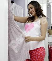 Tips cara memilih pakaian saat hamil
