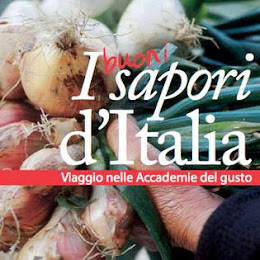 "Scorza d&#39;arancia e ""I buoni sapori d&#39;Italia"""