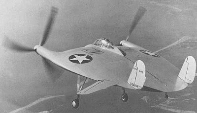 pesawat teraneh