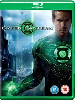 Filme Poster Lanterna Verde BDRip XviD Dual Audio & RMVB Dublado