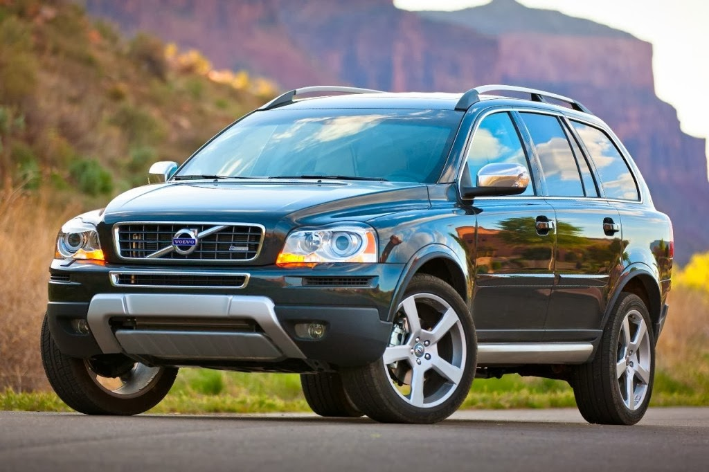 volvo xc90 car pictures prices wallpaper specs review. Black Bedroom Furniture Sets. Home Design Ideas