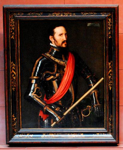 Fernando Alvarez de Toledo