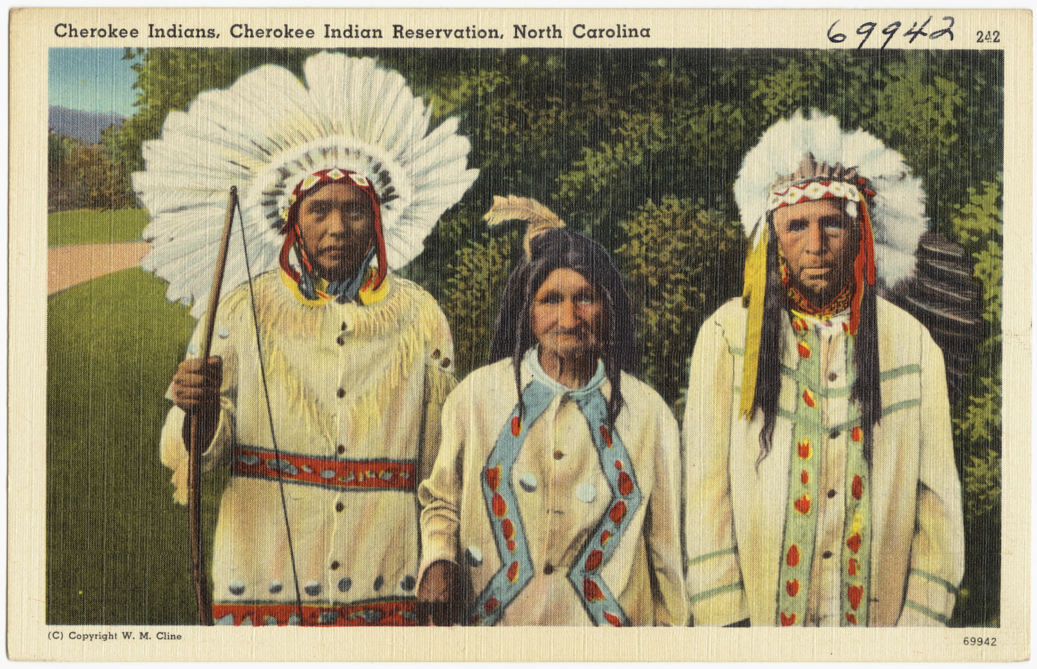 the cherokee indians Located in cherokee, nc, the museum of the cherokee indian strives to perpetuate the history, culture, & stories of the cherokee people.