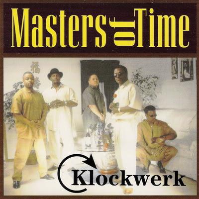 Klockwerk - Masters Of Time (1996)