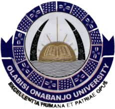 OOU Admission List for 2015/2016