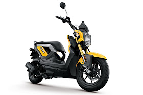 Honda zoomer x